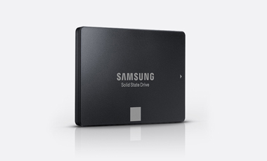 High Performance, low power SSD 120GB